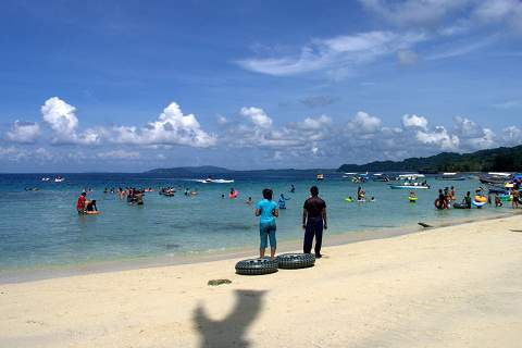 The most fun and Activity Filled Andaman Family Packages