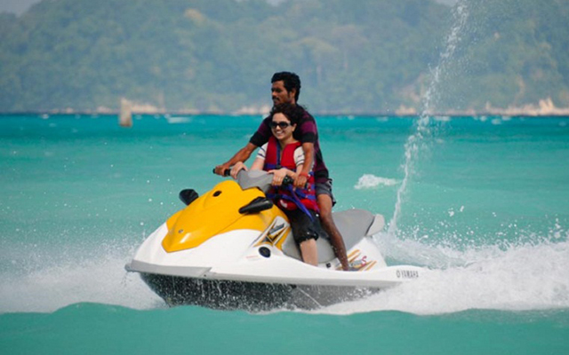 Andaman Adventure Packages